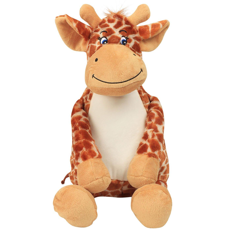 Mumbles - Zippie Giraffe