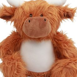 Mumbles – Zippie Highland Cow
