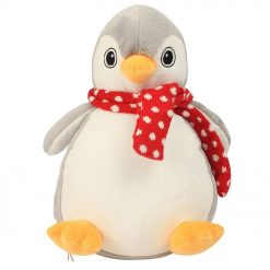 Mumbles – Zippie Penguin