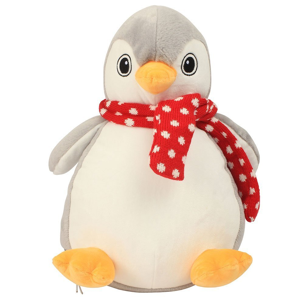 Mumbles - Zippie Penguin