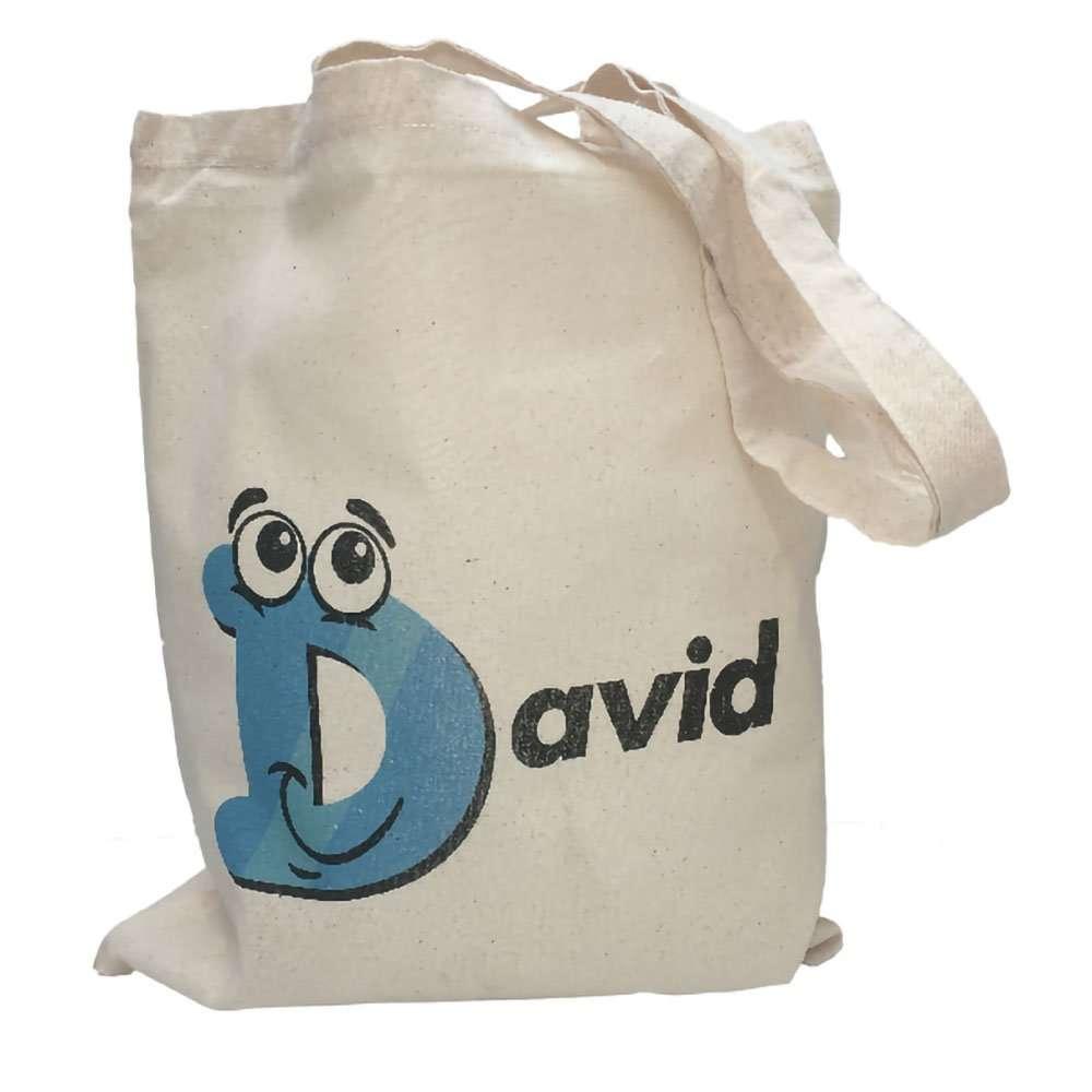 Personalised Shopper Bag